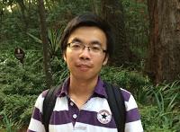 Yang Zhengjun