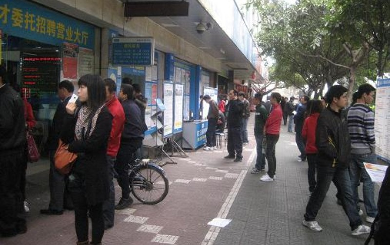 China's social security system | China Labour Bulletin
